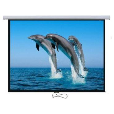 Экран для проектора настенный 300*300 PSBB167D (1:1)