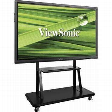 Комерційний дисплей ViewSonic CDE8600