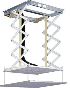 Ліфт для проектора Grandview GPCK-ME3000