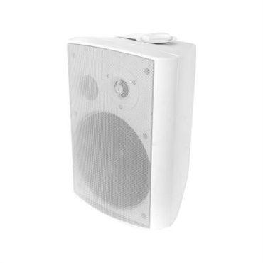 Двох смугова настінна колонка  Inter Audio HYB-4T