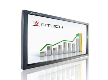 Інтерактивна панель Intech TS-65 LED