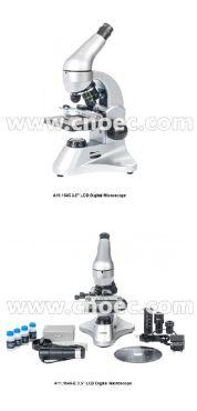 Мікроскоп монокулярний A11.1545-E