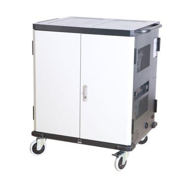 Шафа для зберігання та підзарядки ноутбуків TN-C30