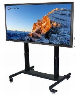 """Підставка-стіл ZR-680 до панелі INTECH 65"""""""