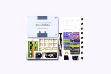 BeCREO Kit