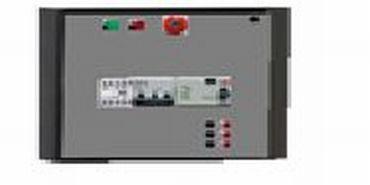 Вставні модулі для електронної станції  EB- 3000