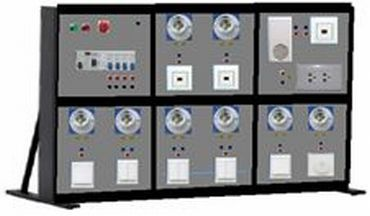 Електрична стійка EEL-3803