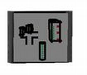 EEL-3823 Модулі симулятори PLC