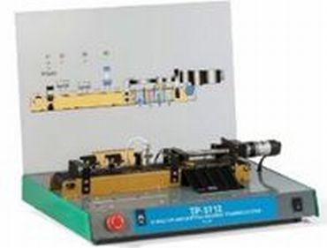 EEL-3831PLC Полярний робот