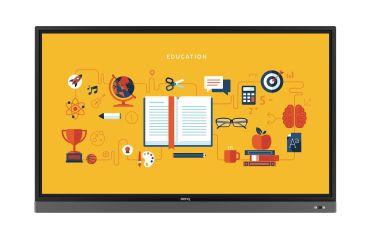 Інтерактивна панель RM6501K BLACK