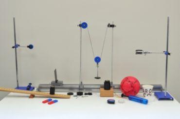 Комплект лабораторний «Механіка» ( MEC-KIT)