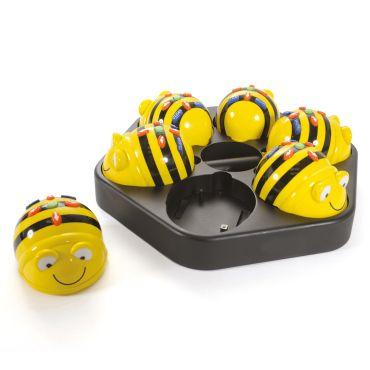 Bee-Bot Робот-Бджілканабір із 6 роботів