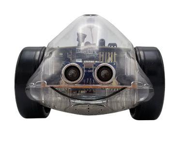 InO-Bot робот