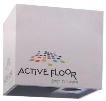 Інтерактивна підлога Active Floor ONE
