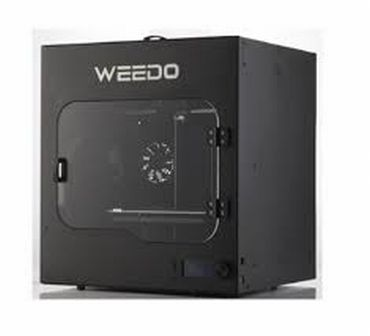 3D принтер Weedo  F150S