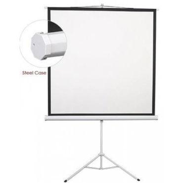Екран на тринозі (1:1) 150*150 ESDB84
