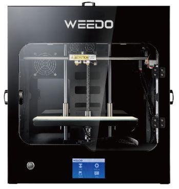 3D принтер Weedo F192C