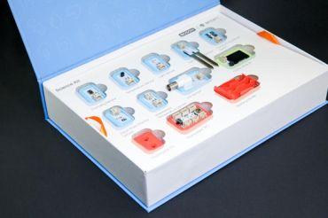 BOSON Science Kit - науковий набір