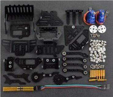 Maqueen Mechanic (full set)