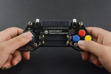 micro:Gamepad -  геймпад для micro:bit (V3.0)