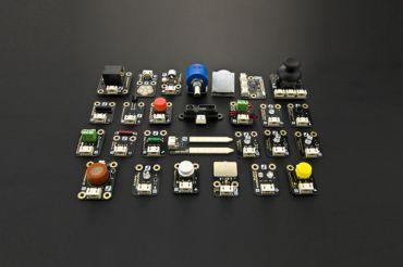 Gravity: 27 шт. Набір датчиків для Arduino