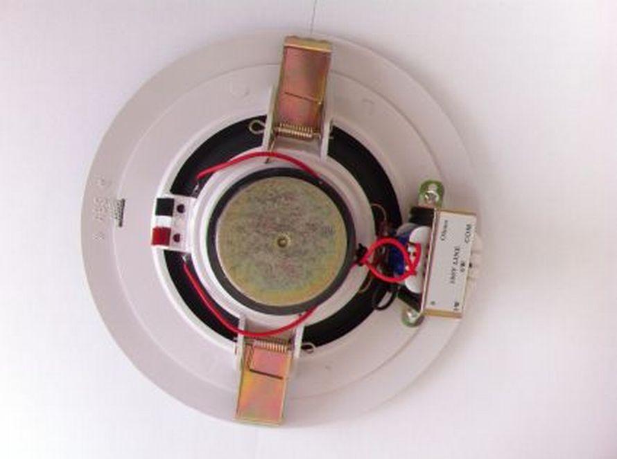Стельовий гучномовець  Inter Audio SSD-5