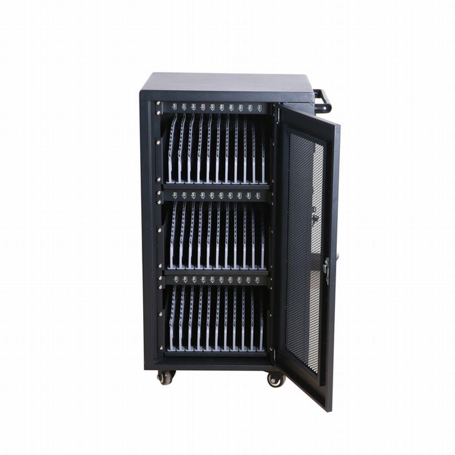 Шафа для зберігання та підзарядки планшетів TN-USB30
