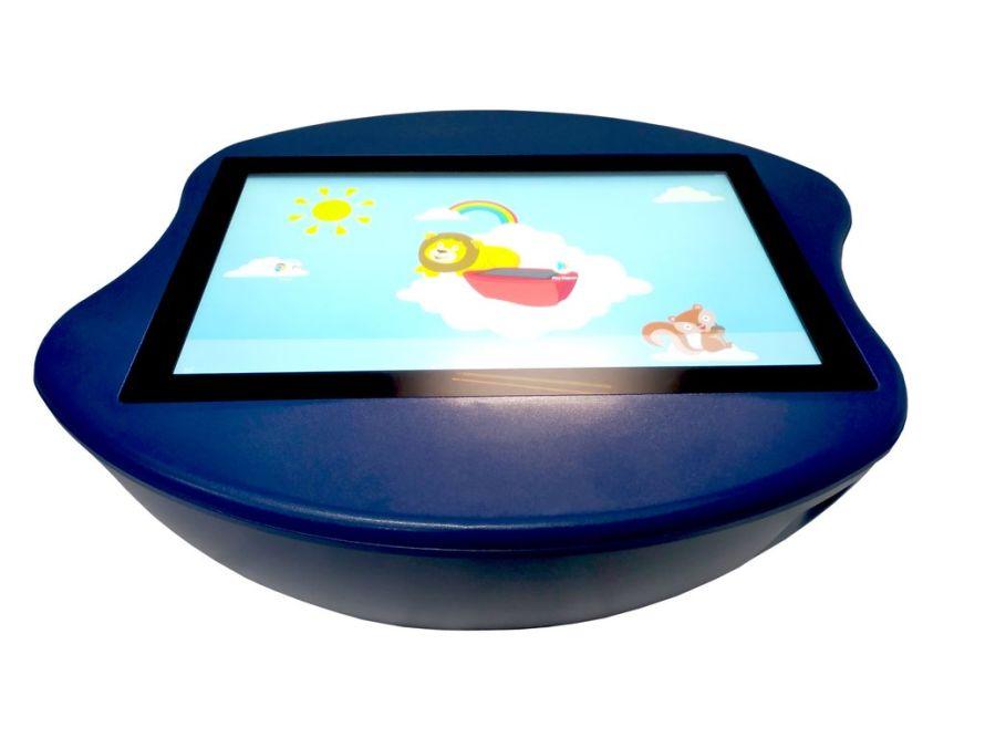 Інтерактивний стіл eFan