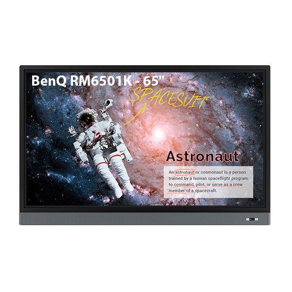Интерактивный дисплей RM6501K BLACK