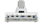 """Документ-камера ELMO L-12F (1/2.3"""" CMOS,8.3Mп,4K (3840x2160)"""